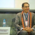 Vizcarra destaca importancia de la papa en la cultura y la historia del Perú