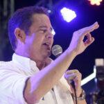 Colombia: Candidato objeta preguntas de periodista e incendia redes sociales