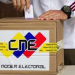 Venezuela está lista para elegir este domingo un nuevo presidente
