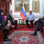 """Venezuela: Opositores y Gobierno anuncian liberación de """"presos políticos"""""""
