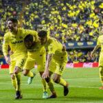Liga Santander: Villarreal gana 1-0 al Valencia y se mete en la Europa League