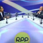 Presidente invitará al diálogo a los líderes de fuerzas políticas