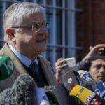 Abogado de Puigdemont pide revocar orden de detención en Alemania