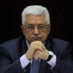 Presidente palestino Abbas pide perdón por su polémico discurso calificado de antisemita