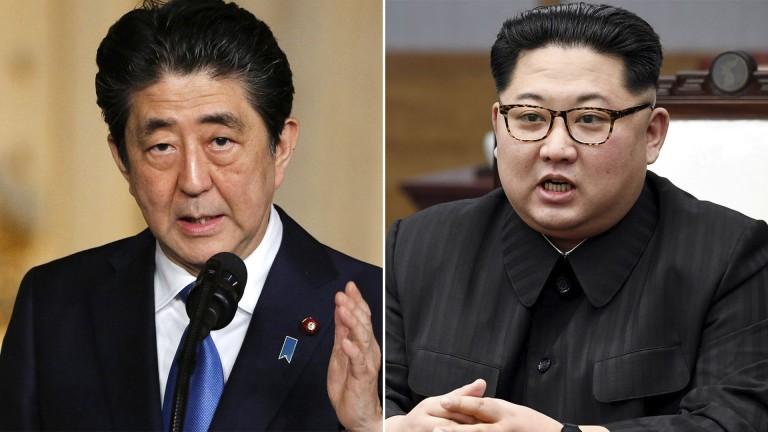 Corea del Norte amenaza con cancelar cumbre Kim-Trump