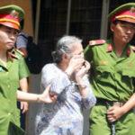Malasia: Abuela australiana enfrenta pena de muerte por tráfico de metanfetaminas (VIDEO)