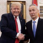 EEUU y China logran consenso para reducir déficit comercial estadounidense
