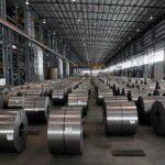 EEUU aplicará nuevos aranceles al acero y aluminio de la UE, según WSJ