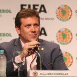 Conmebol confirmó a dos selecciones invitadas para la Copa América 2019