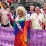 """México: Samantha inaugura casa de día """"Vida Alegre"""" para los ancianos gay y  comunidad LGBT (VIDEO)"""