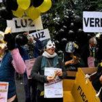 Argentina: Protestas masivas contra alza de precios y el préstamo solicitado por gobierno al FMI (VIDEO)