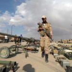 Siria: Hallan minas de fabricación israelí entre armas entregadas por rebeldes