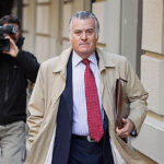 España: Tribunal envía a prisión a ex  tesorero del oficialista Partido Popular y dos cómplices (VIDEO)