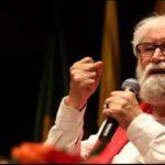 Lula más candidato que nunca, según teólogo Leonardo Boff