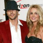 Exesposo de Britney Spears ahora pide aumento de pensión para sus dos hijos
