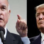 """Gobernador de California advierte a China y EEUU que toda guerra comercial es """"estúpida"""""""