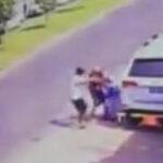 """Capturan """"marca"""" que fue grabado encapuchado cuando asaltaba a una ama de casa (VIDEO)"""