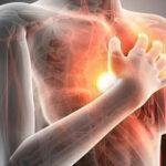 Perfil hormonal más masculino en mujeres aumenta riesgo de cardiopatías
