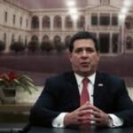 Paraguay: Renunció presidente Horacio Cartes tras ganar las elecciones como senador (VIDEO)