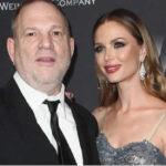 Georgina Chapman ex esposa del acosador sexual Harvey Weinstein rompe su silencio (VIDEO)
