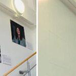 Universidad de Oxford retira retrato de la primera ministra Theresa May