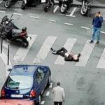 Francia: Terrorista que atacó con cuchillo antes de ser abatido nació en la región rusa de Chechenia