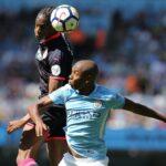 Manchester City no puede con el Huddersfield y pospone los récords