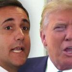 Michael Cohen abogado del presidente Trump se reunió con oligarca ruso tras las elecciones (VIDEO)