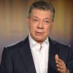 Colombia: Santos exhorta a la ciudadanía participar en la segunda vuelta electoral de este domingo