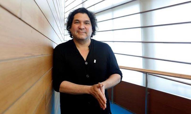 Gastón Acurio recibe el Premio a los Logros de Toda una Vida