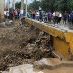 Congreso delega facultades al Ejecutivo para la reconstrucción