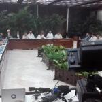 Cuba: Reanudan el diálogo de paz entre guerrilla del ELN y gobierno colombiano (VIDEO)