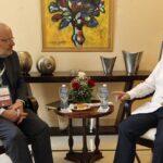 España desea que Cuba esté presente al máximo nivel en Cumbre Iberoamericana