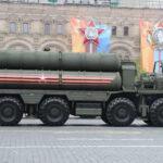 Rusia muestra poderío militar de sus FFAA en ensayo del Desfile de la Victoria (VIDEO)