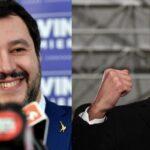 """Liga Norte dice que hay """"acuerdo sobre puntos claves"""" con el M5S en Italia"""