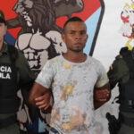 """Cae lugarteniente de disidente """"Guacho"""" vinculado a muerte de periodistas ecuatorianos"""