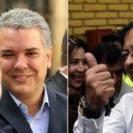 Elecciones en Colombia:Iván Duque y Gustavo Petro a la segunda vuelta (VIDEO)