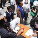 Elecciones 2018: Movimientos regionales realizan comicios internos mañana