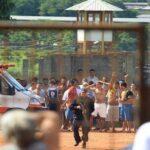 Un incendio deja nueve muertos en centro de detención en Brasil