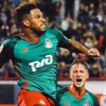 Lokomotiv Moscú logra su primer título en catorce años de la mano de Farfán