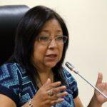 Piden a María Elena Foronda retirar a asesora Nancy Madrid Bonilla (VIDEO)