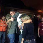 "Liberan con medidas restrictivas 14 ""presos políticos"" venezolanos, dice ONG"