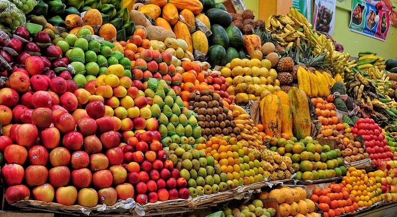 Indice de precios al consumidor en Lima cayeron en 0.14% — INEI