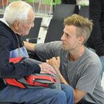Australia: Científico de 104 años viajó a Suiza para someterse a eutanasia y poner fin a su vida (VIDEO)