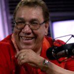 El 'Gordo' Casaretto falleció este martes a los 72 años