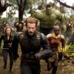 EEUU: Infinity War suma tres semanas como líder indiscutible en la taquilla
