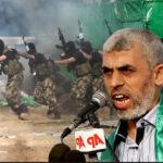 Hamas anunció que acordó un alto el fuego con las fuerzas israelíes en la Franja de Gaza