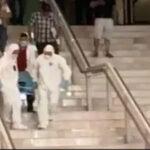 México: Estadounidense es abatido tras amenazar con cuchillo a personas en aeropuerto