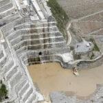 Colombia: Alerta máxima y nueva evacuación en hidroeléctrica por deslizamiento de tierras