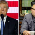 Trump anuncia que ya existe lugar y fecha para el encuentro con Kim